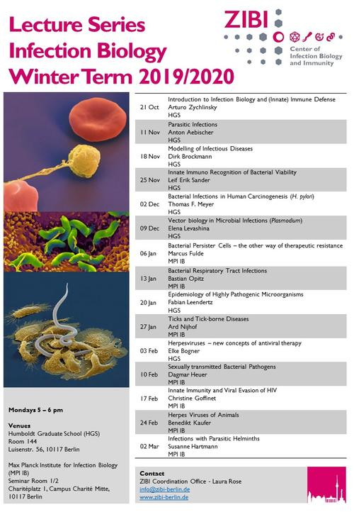 Programme LS Infection Biology 2019_2020_new